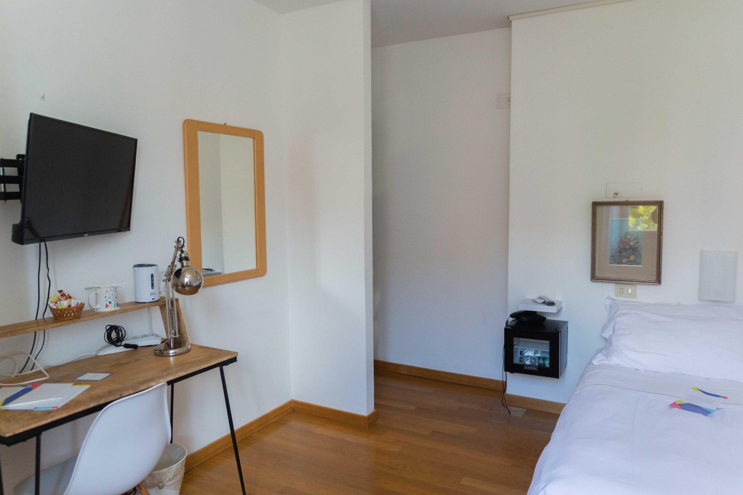 Economy Hotel San Michele 4 Stelle   San Michele Celle Ligure